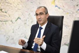 DSİ Genel Müdürü Yıldız, su yapılarında boğulma tehlikesine karşı uyardı