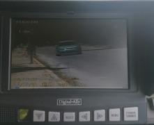 Ereğli'de jandarmadan denetim ve radar uygulaması