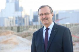 KSO Başkanı Kütükcü'den Konyalı firmalara tebrik