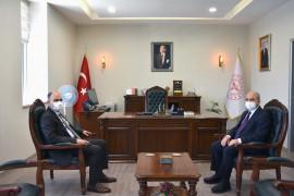 Konya'da 690 bin doz Covid-19 aşısı yapıldı
