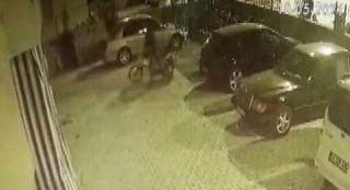 Konya'da mahalle muhtarının bir ay içinde 2 motosikleti çalındı