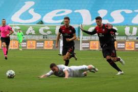 Süper Lig: Konyaspor: 5 – Fatih Karagümrük: 1 (Maç sonucu)