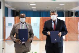 KTO Karatay üniversitesi ile Somali Hormuud Üniversitesi arasında iş birliği protokolü
