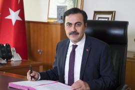 Konya'nın ihracatı Mayıs ayında yüzde 69,96 artarak 224 milyon dolar oldu