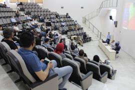 NEÜ'de kalite toplantısı gerçekleştirildi
