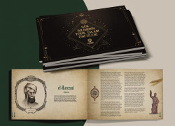 """Karatay Belediyesi """"Gök Biliminin Türk İslam Öncüleri"""" kitabı"""