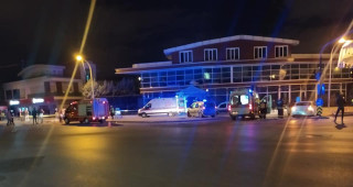 Konya'da iki otomobil çarpıştı: 2 genç hayatını kaybetti, 3 kişi yaralandı
