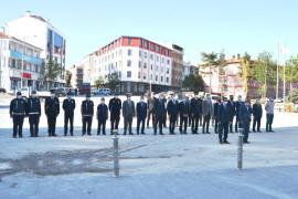 Kulu'da Gaziler Günü kutlandı