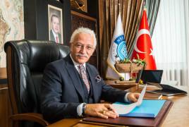 Necmettin Erbakan Üniversitesi TEKNOFEST'ten 3 ödülle döndü