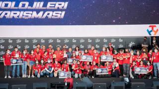 Selçuk Üniversitesi TEKNOFEST'te 3 ödül aldı