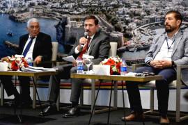Başkan Kılca, UCLG-MEWA Erişilebilir Turizm Çalıştay'ında Karatay'ın projelerini anlattı