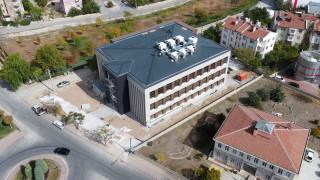 Bosna Hersek Mahalle Konağı açılışa gün sayıyor