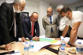 Meram Belediyesinden taahhütlü doğalgaz çözümü